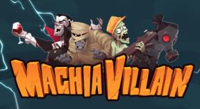 machiavillain steam achievements