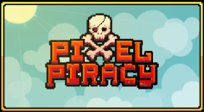 pixel piracy ps4 trophies