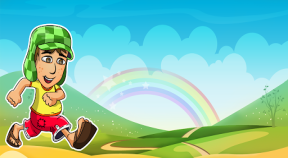 super chaves world google play achievements
