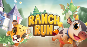 ranch run google play achievements
