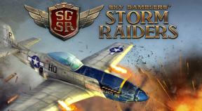 sky gamblers  storm raiders steam achievements