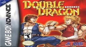double dragon advance retro achievements