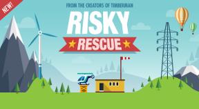 risky rescue google play achievements