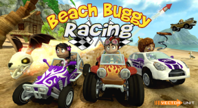 beach buggy racing google play achievements
