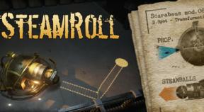 steamroll steam achievements