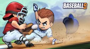 baseball 9 google play achievements