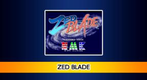aca neogeo zed blade windows 10 achievements