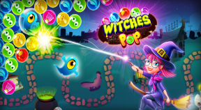 witches pop  bubble shooter google play achievements