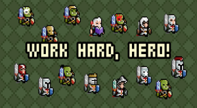 work hard hero! google play achievements