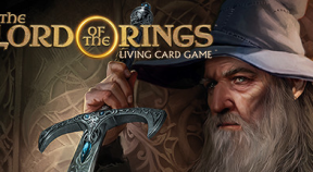 the lord of the rings living card game steam achievements