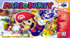 mario party retro achievements