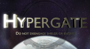 hypergate steam achievements