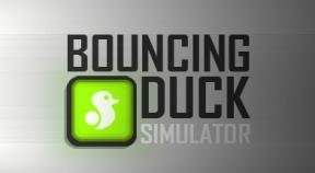 bouncing duck simulator steam achievements