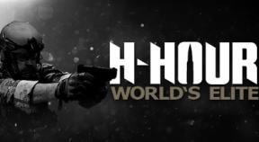 h hour  world's elite steam achievements