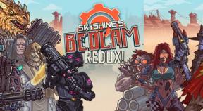 skyshine's bedlam steam achievements