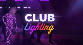 club lighting steam achievements