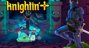 knightin'+ xbox one achievements