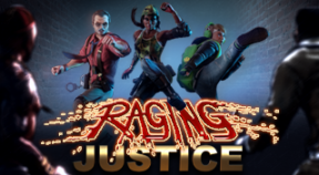 raging justice ps4 trophies