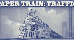 paper train  traffic steam achievements