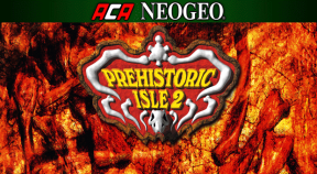 aca neogeo prehistoric isle 2 windows 10 achievements