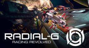 radial g   racing revolved steam achievements