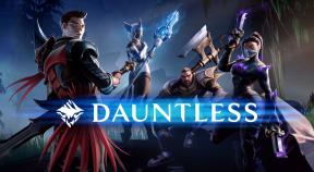dauntless xbox one achievements