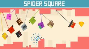 spider square google play achievements