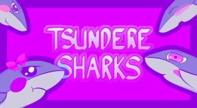 tsundere sharks google play achievements