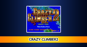 arcade archives crazy climber 2 ps4 trophies