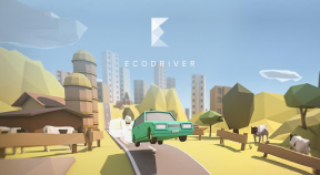 ecodriver google play achievements