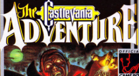 castlevania the adventure retro achievements