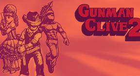 gunman clive 2 steam achievements