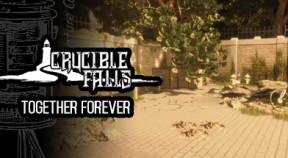 crucible falls  together forever steam achievements