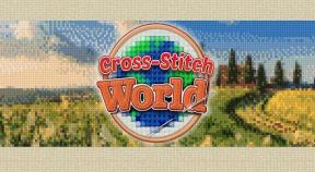 cross stitch world google play achievements