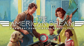 the american dream steam achievements