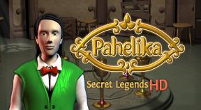pahelika  secret legends google play achievements