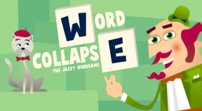 word collapse google play achievements