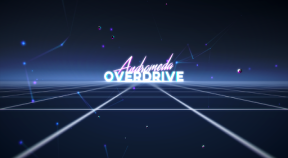 andromeda overdrive google play achievements
