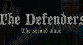 the defenders  the second wave steam achievements