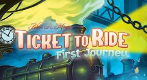 ticket to ride  first journey steam achievements