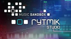rytmik studio steam achievements