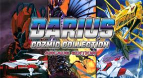 darius cozmic collection arcade edition ps4 trophies