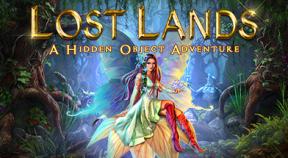 lost lands  a hidden object adventure steam achievements