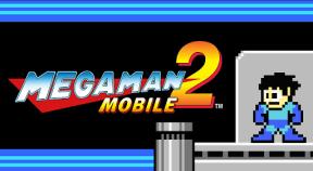 mega man 2 mobile google play achievements