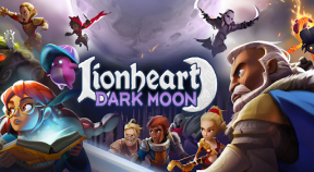 lionheart  dark moon google play achievements