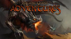 arcane quest adventures google play achievements