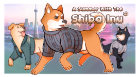 a summer with the shiba inu xbox one achievements