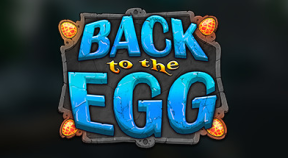 back to the egg! steam achievements