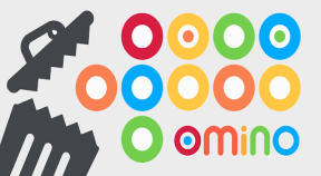 omino! google play achievements