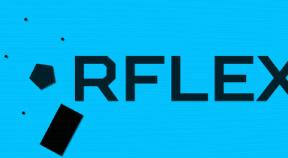rflex steam achievements